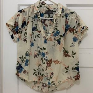 Michael stars blouse